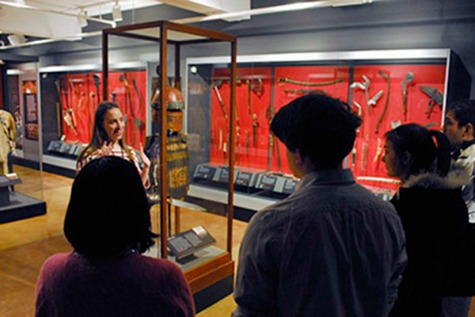 Museum Highlights Tour by Harvard Student Guides