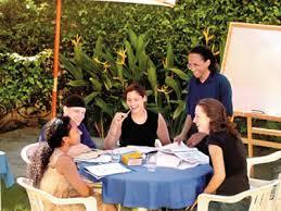 Conversation Club in Spanish