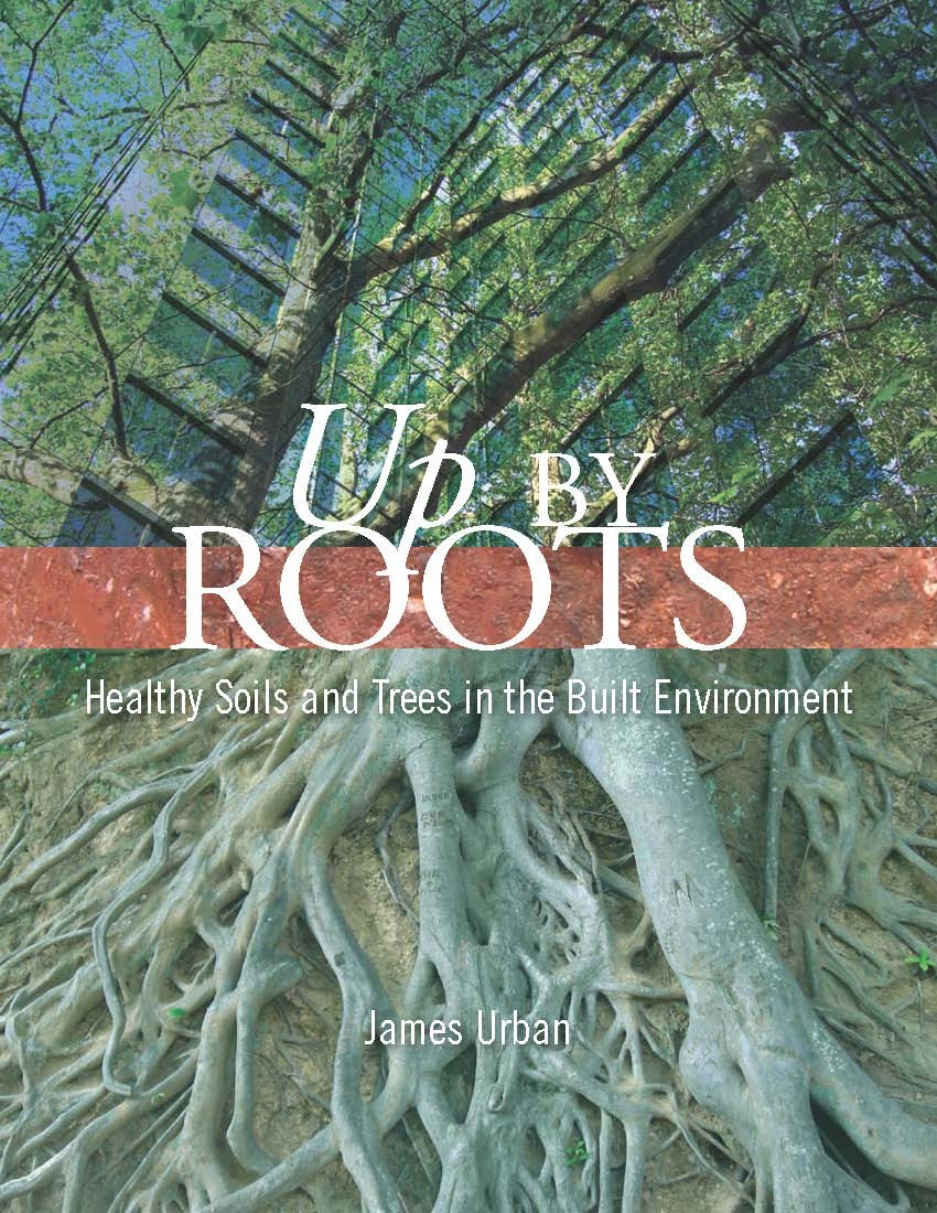 UW Botanic Gardens: Up by Roots - Healthy Soils and Trees in the Built Environment