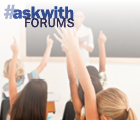 Askwith Forum – Teaching Higher: Educators' Perspectives on Common Core Implementation