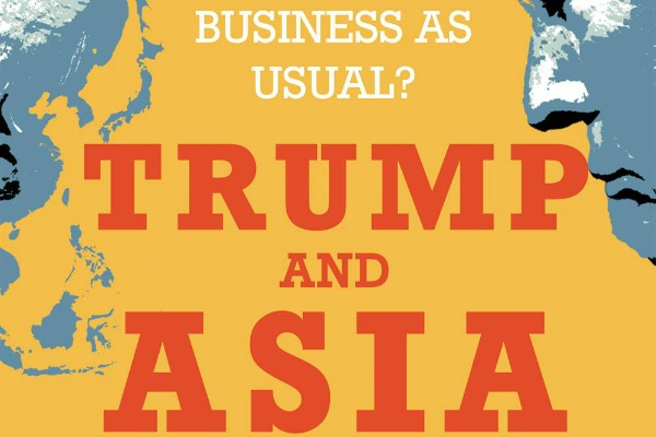 Trump and Asia: Business as Usual? Business and Trade Between the U.S. and Asia