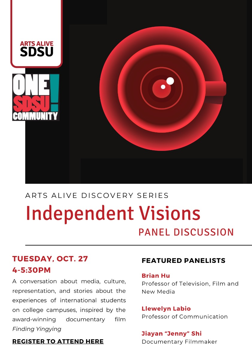 Independent Visions