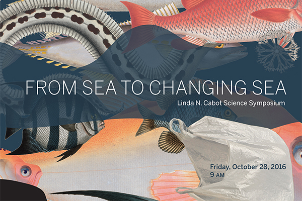 From Sea to Changing Sea: A Science Symposium about Oceans
