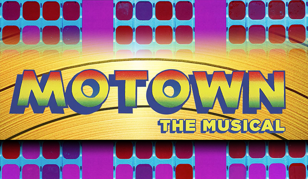 Motown presented by Broadway Theatre League