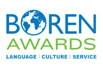 Boren Scholarship Information Session