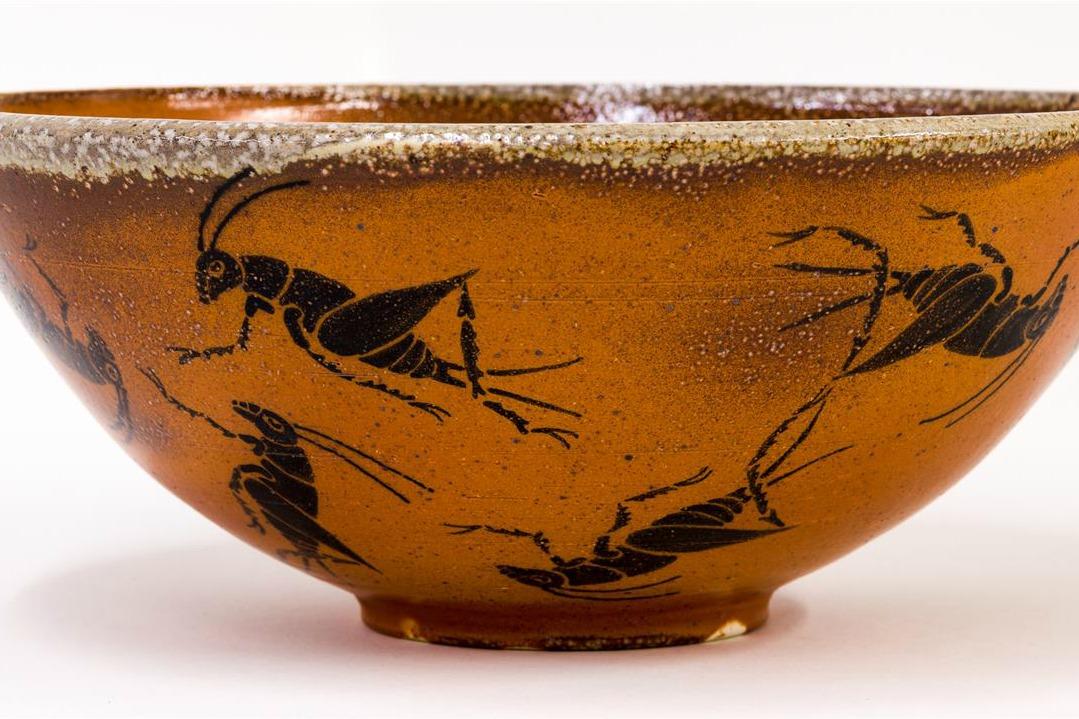 Ceramics Program Holiday Show and Sale