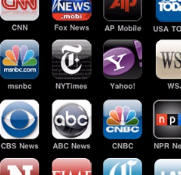 DISPLAY: Making Sense of the News