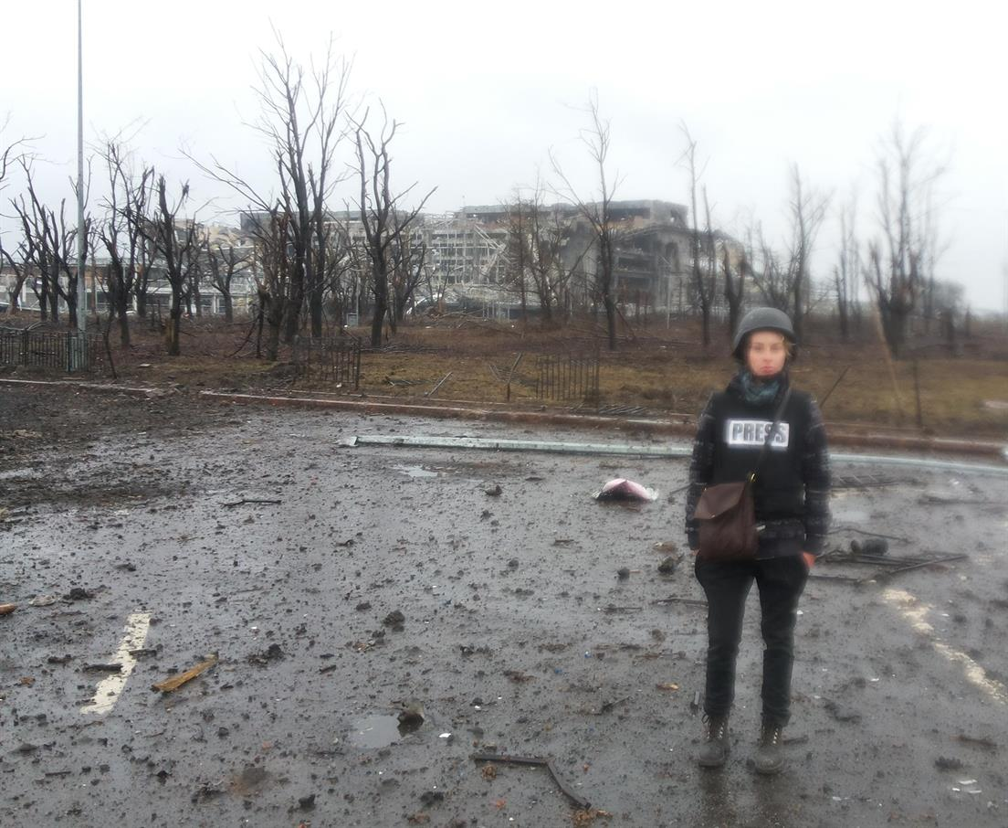 Separatist Wonderland: An Eyewitness Account of the Life in Occupied Donetsk
