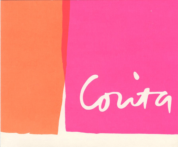 Corita Kent: Behind the Scences