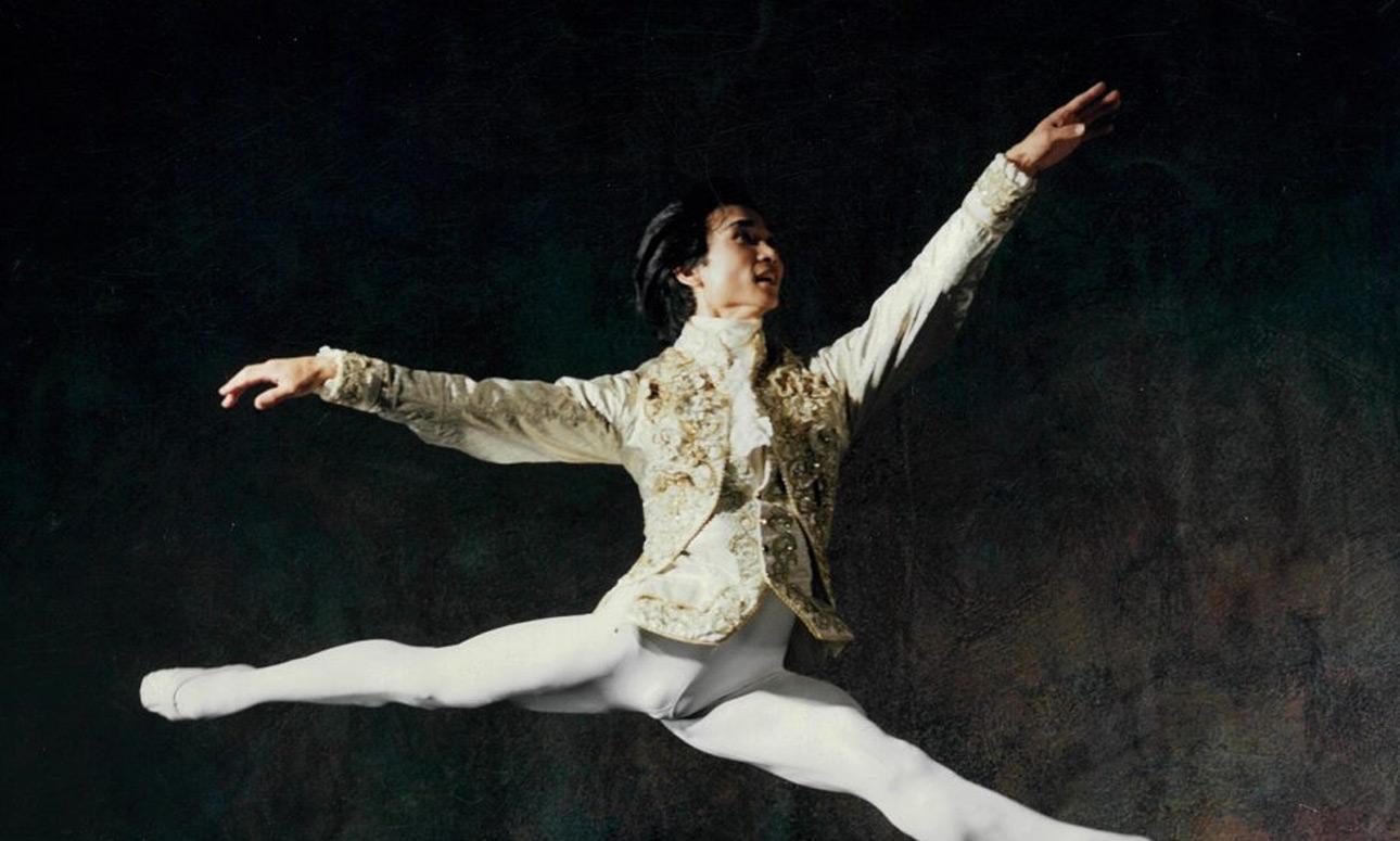 Mao's Last Dancer the exhibition: A portrait of Li Cunxin