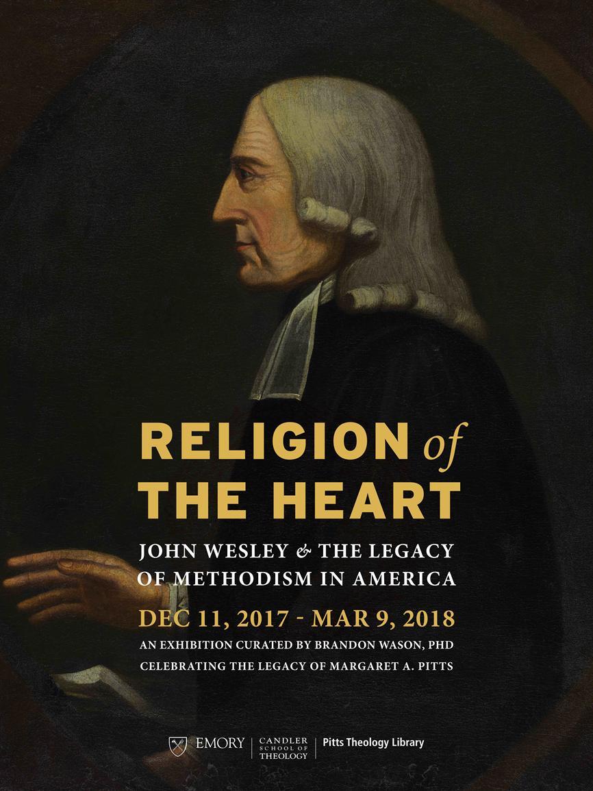 Wesley Exhibition