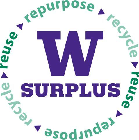UW Surplus Public Store