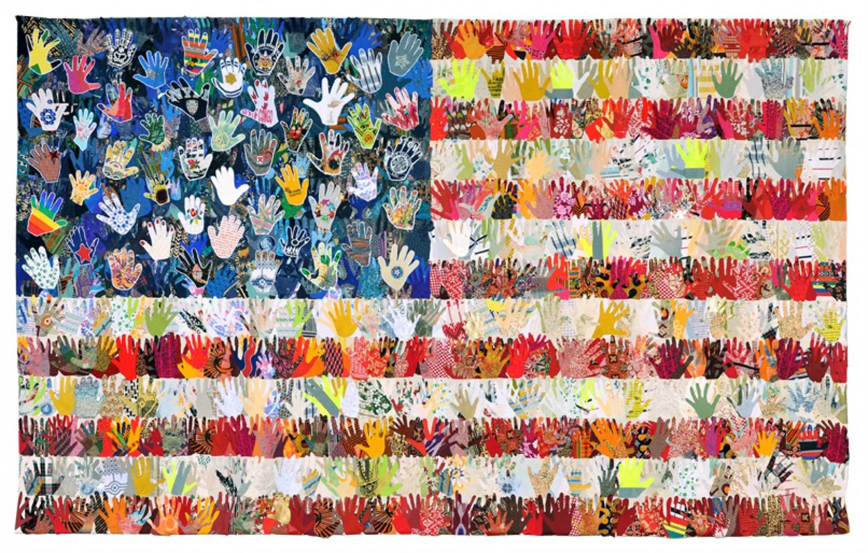 E Pluribus: An Exhibition by Muriel Stockdale