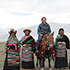 Three Ways to Live the High Life: Andean, Tibetan, and East African