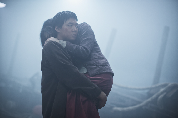 "Korean Film Festival: ""Haemoo"""
