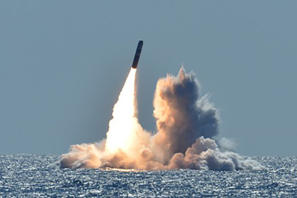 Prospects for a New Nuclear Policy