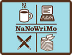 Seattle Writes: NaNoWriMo Write-In - Northeast Branch