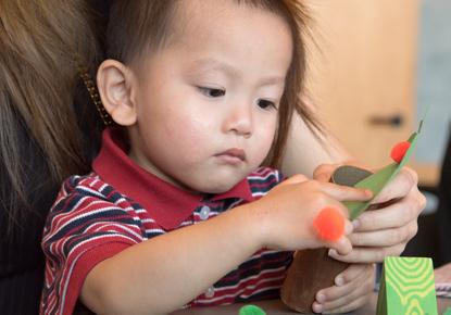 "雙語""玩中學""樂園 / Bilingual Kaleidoscope Play & Learn"