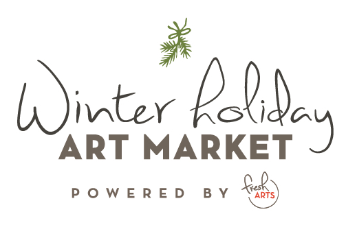 Fresh Arts presents Winter Holiday Art Market (WHAM)