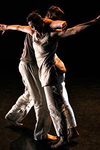Catellier Dance Projects<br><em>Corpus Mysteriis</em>