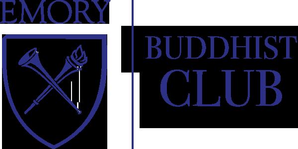Guided Meditation with Emory Buddhist Club