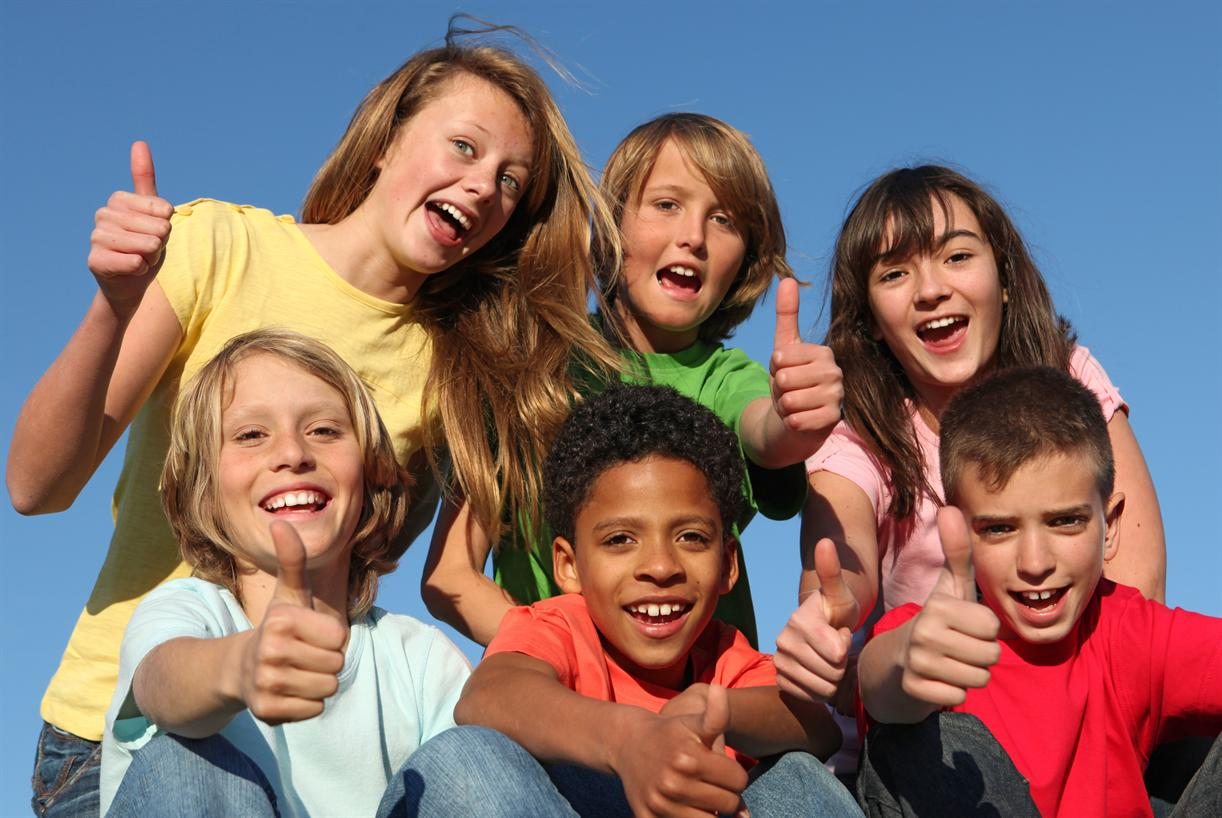 Outdoor Skills Program: for 9-12 year olds