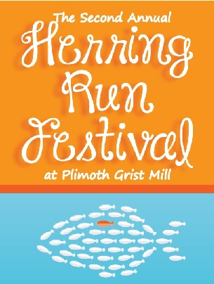 Second Annual Herring Run Festival