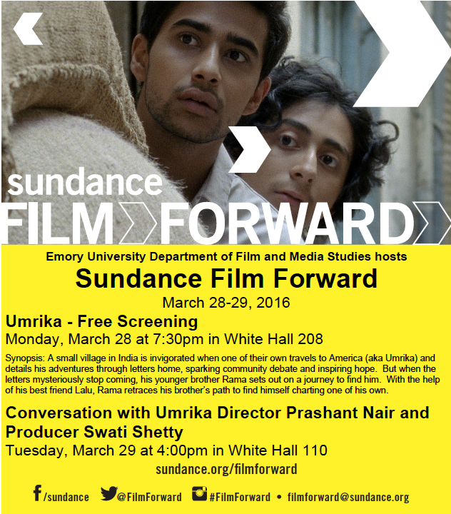 Conversation with Umrika Director Prashant Nair and Producer Swati Shetty
