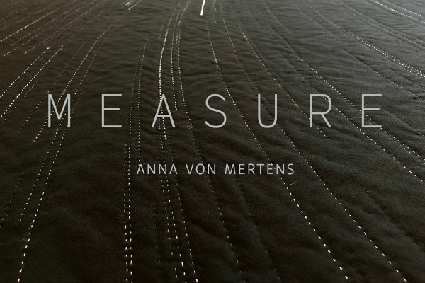 Exhibition: Measure