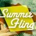 Summer Fling!
