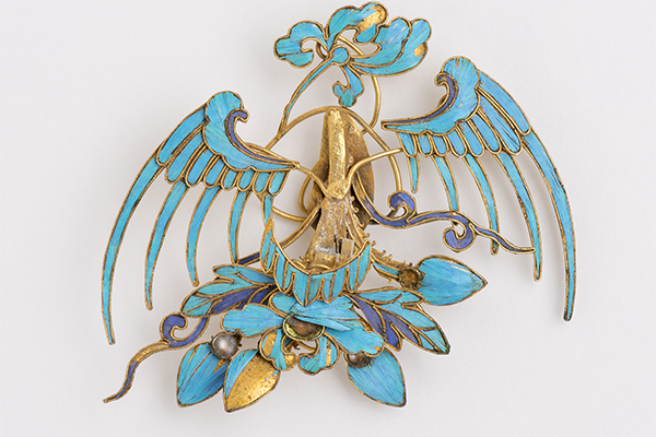 In Fine Feather: Selected Featherwork from the Peabody Collections