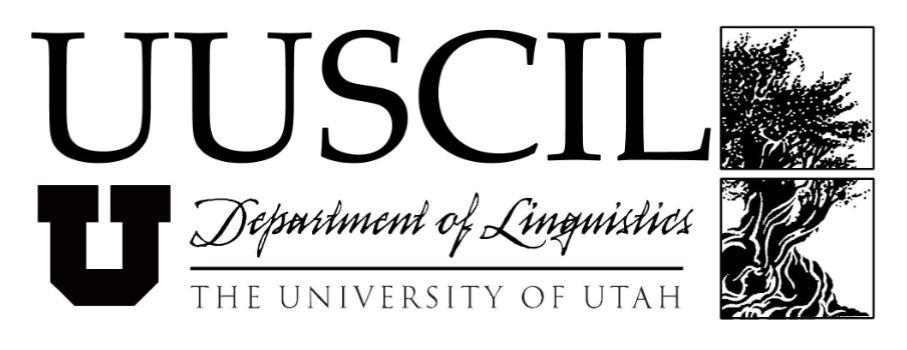 dissertation abstracts university utah The undergraduate civil engineering program is accredited by: the engineering accreditation commission of abet wwwabetorg.