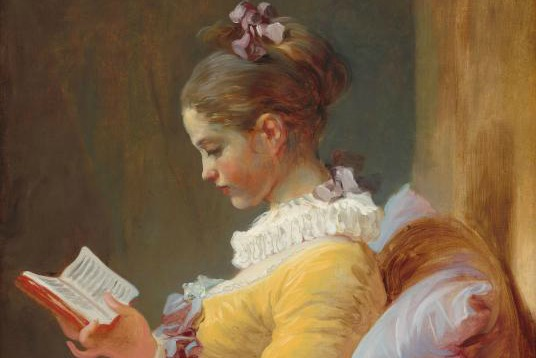 Panel discussion | Fragonard's 'Young Girl Reading': New Perspectives