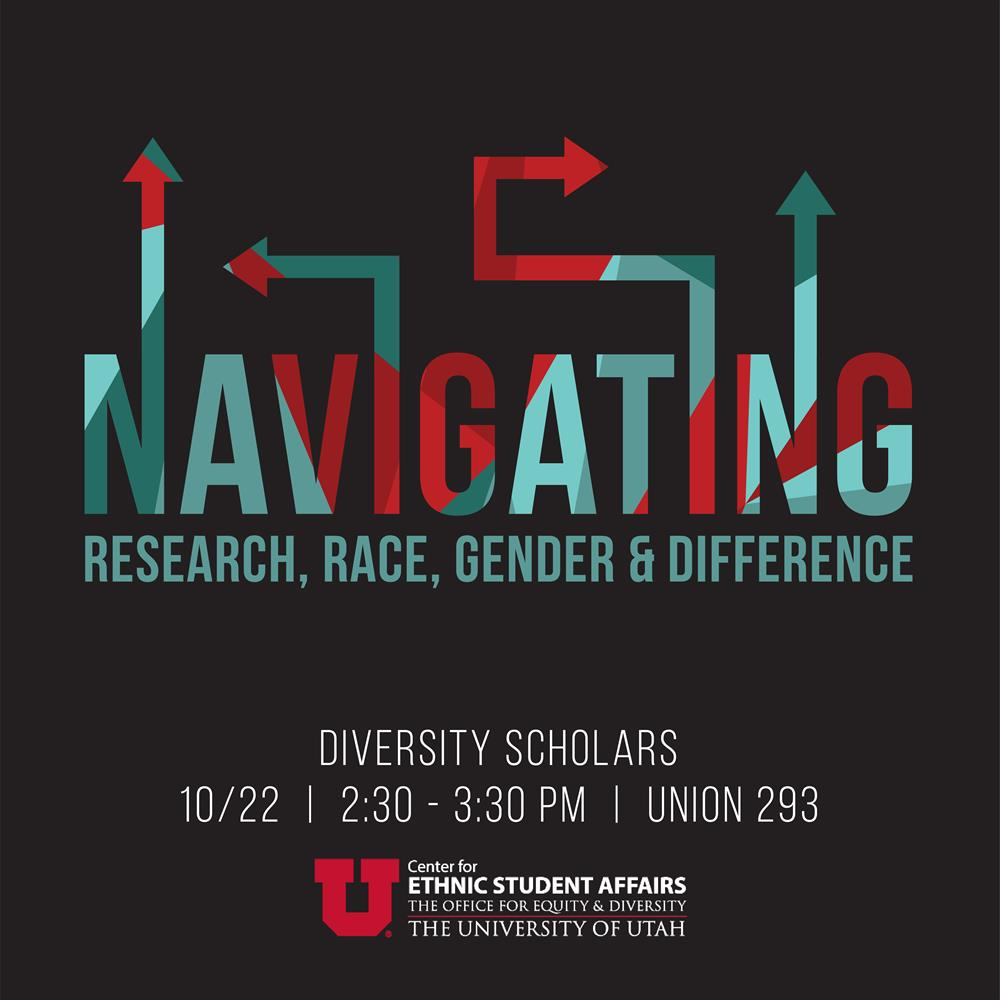 Navigating Research, Race, Gender, & Difference