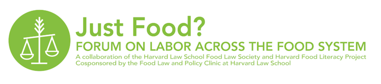 Just Food? Forum on Labor Across the Food System