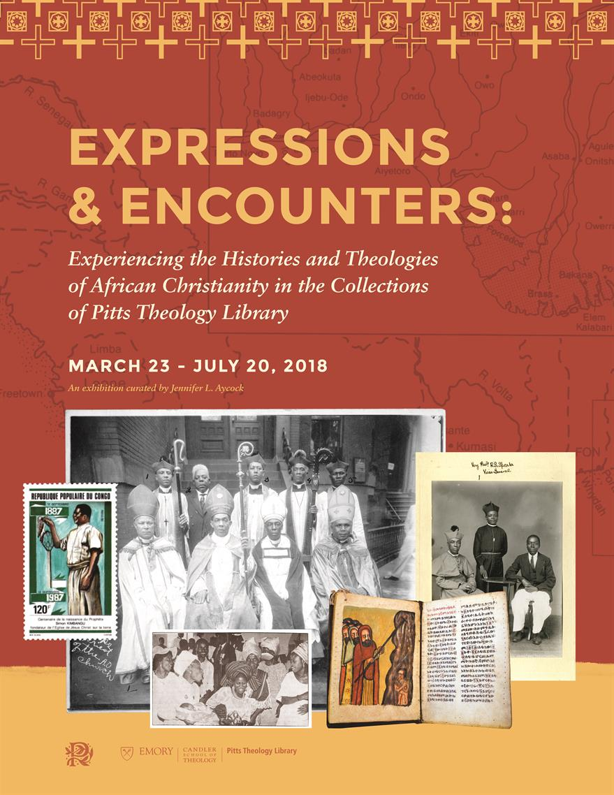 Histories and Theologies of African Christianity