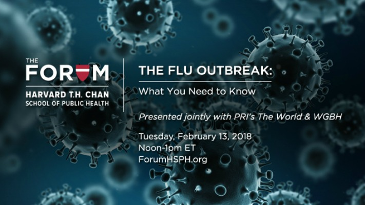 THE FLU OUTBREAK: What You Need to Know