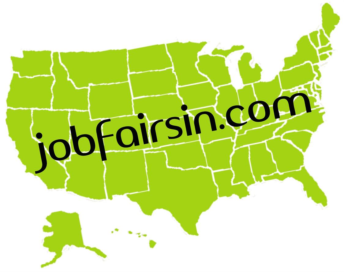 the us job fair directory