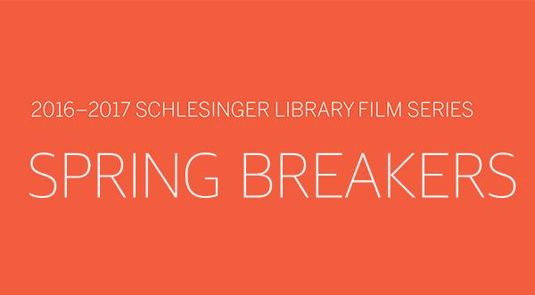 Film screening | 'Spring Breakers'