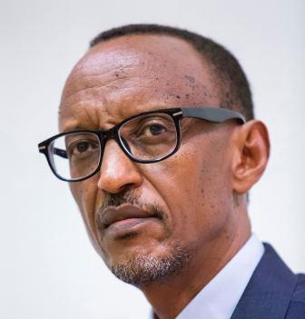A Conversation With His Excellency Paul Kagame