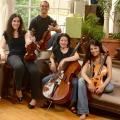 Music of Reza Vali: Carpe Diem Quartet