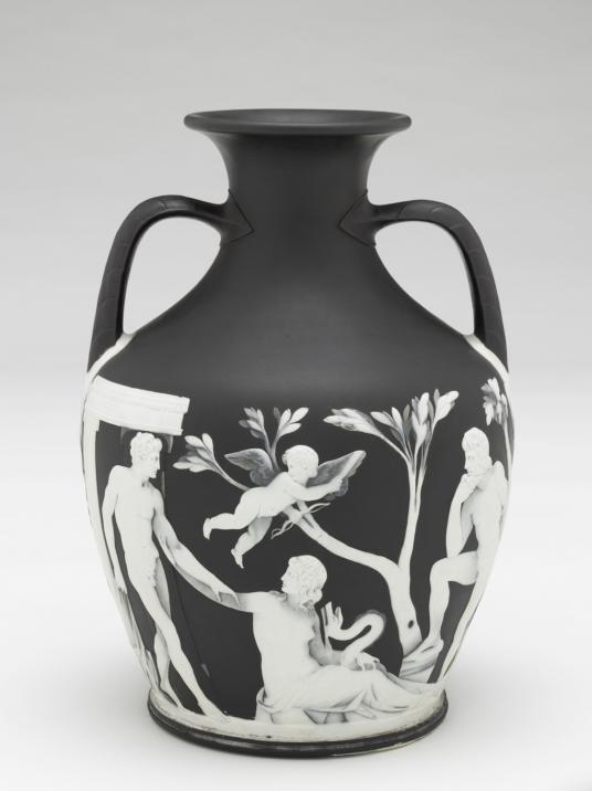 Gallery Talk: 18th-Century European Ceramics