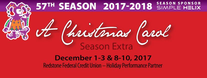 FPCT Presents: A Christmas Carol