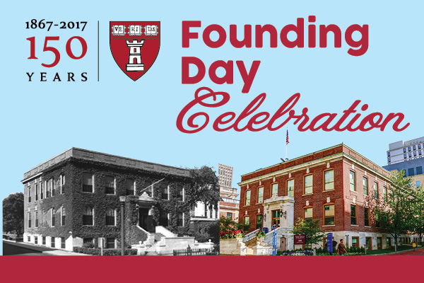Founding Day Celebration and Community Open House