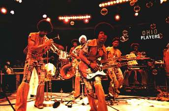 Ohio Players &amp; George Clinton, too!