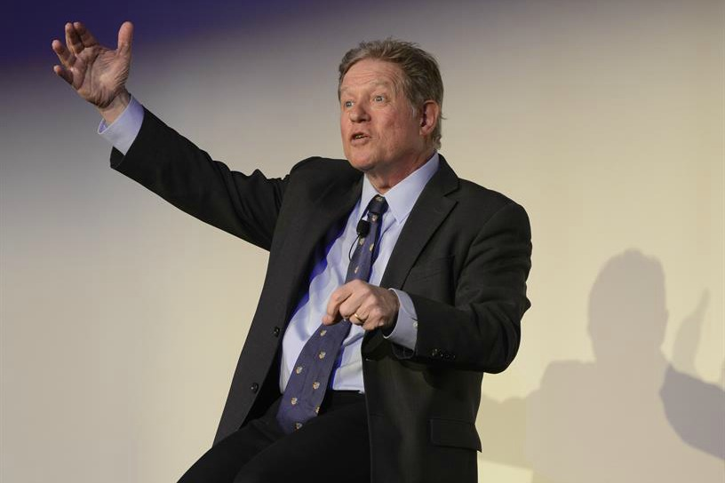 Jimmy Tingle's 20/20 Vision:  Why Would a Comedian Run For Office?