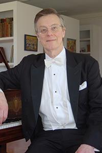 Peter Serkin, piano