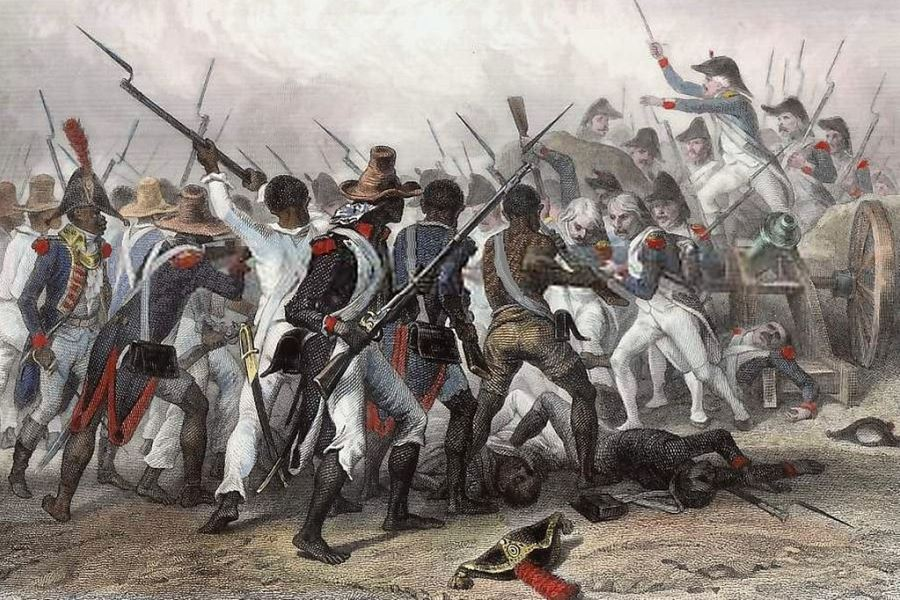 From Revolution to Recognition: Assessing the Effect of Proslavery Ideology on British and U.S. Isolation of Haiti, 1804-1862