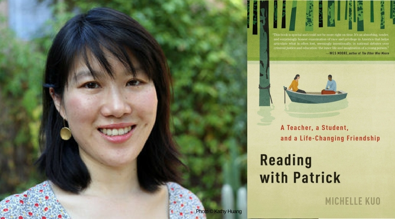 Michelle Kuo Presents: Reading With Patrick