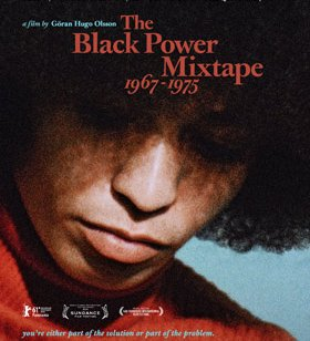 Black Power Mixtapes
